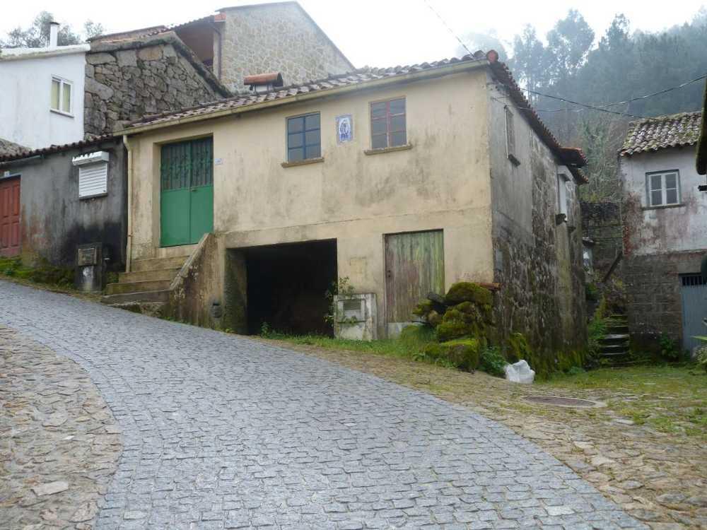 Rio Ponte Da Barca house picture 48757