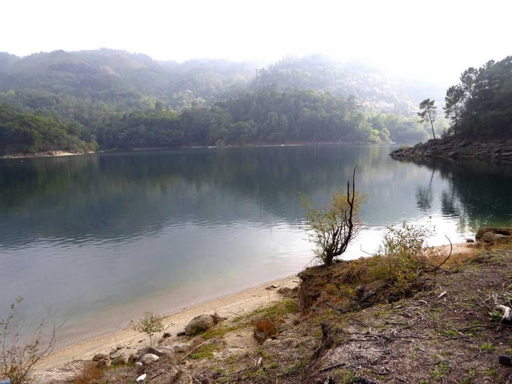 Gilbarbedo Terras De Bouro terrain photo 49893