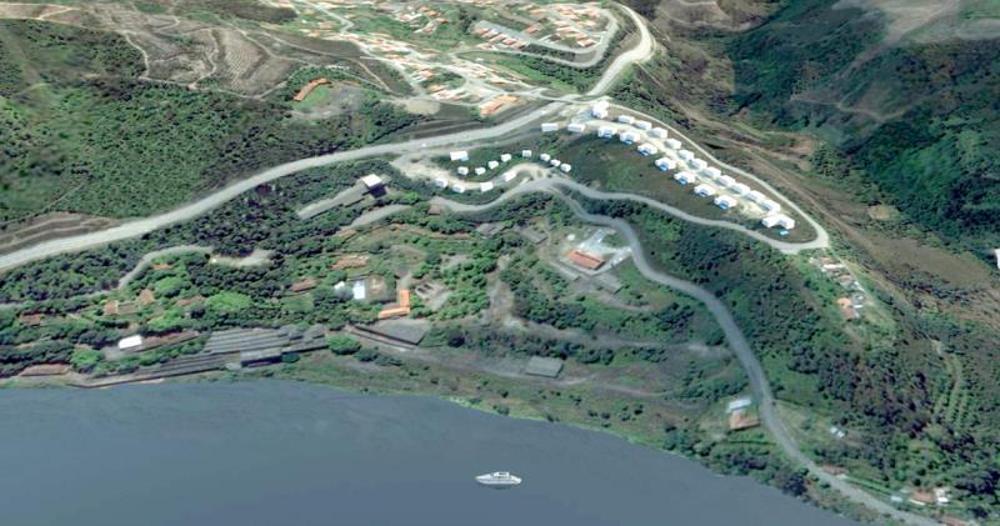 Pedorido Castelo De Paiva terrain picture 15644