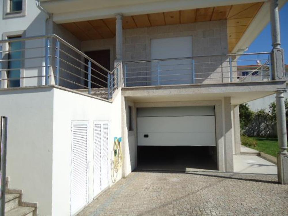 São Mamede Ponte Da Barca Haus Bild 10114