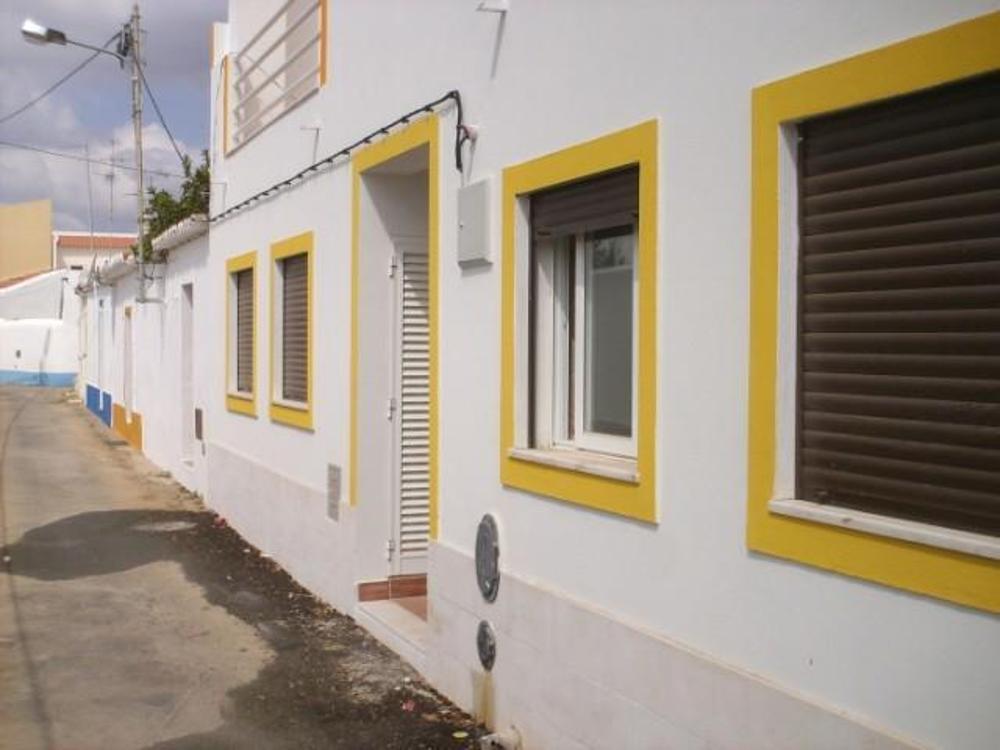 Azinhal Castro Marim Apartment Bild 13060