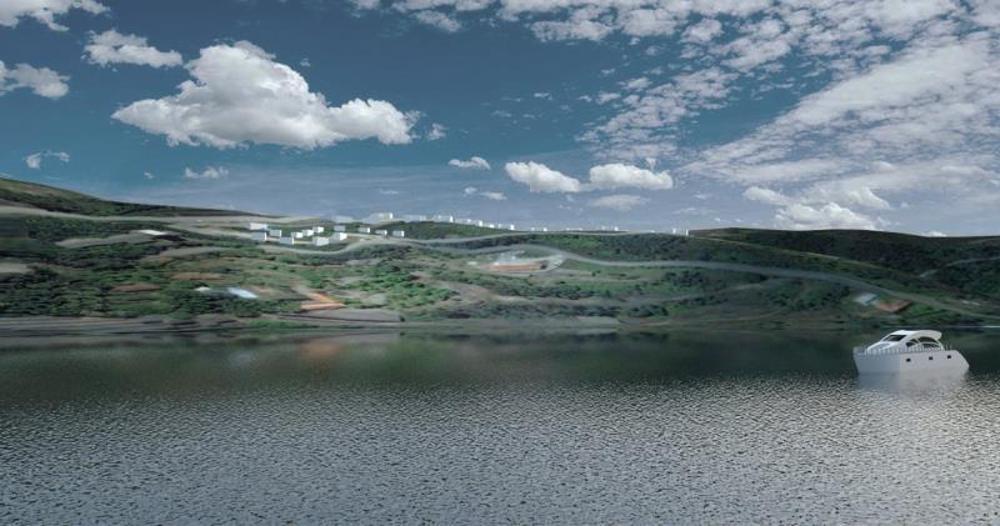 Pedorido Castelo De Paiva terrain picture 15645