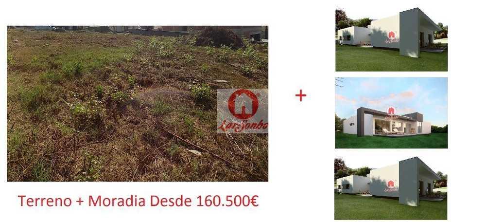 Vilarinho das Cambas Vila Nova De Famalicão terrain picture 54374