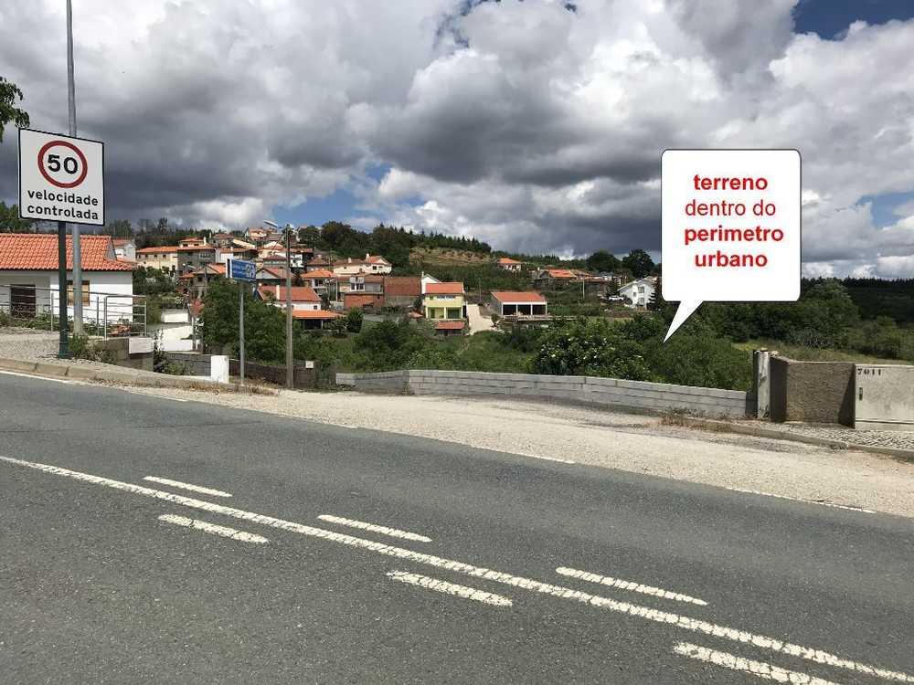 for sale terrain Sambade Bragança 1
