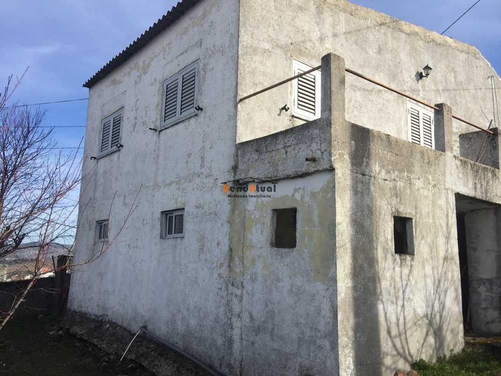 Sanfins do Douro Alijó house picture 55258