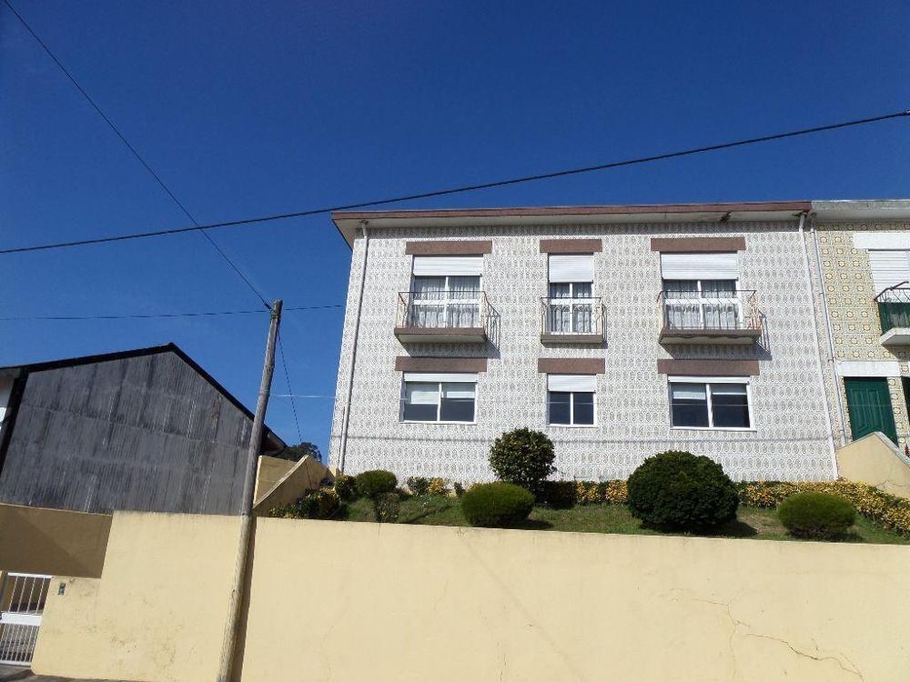 Custóias Matosinhos Apartment Bild 13002