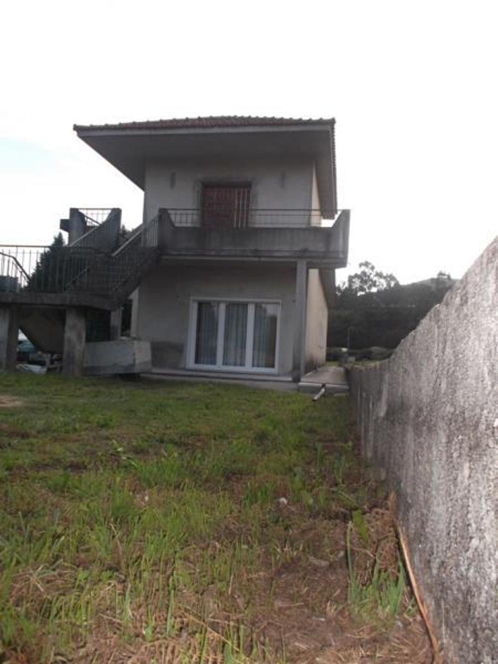 Campo Valongo Haus Bild 10081
