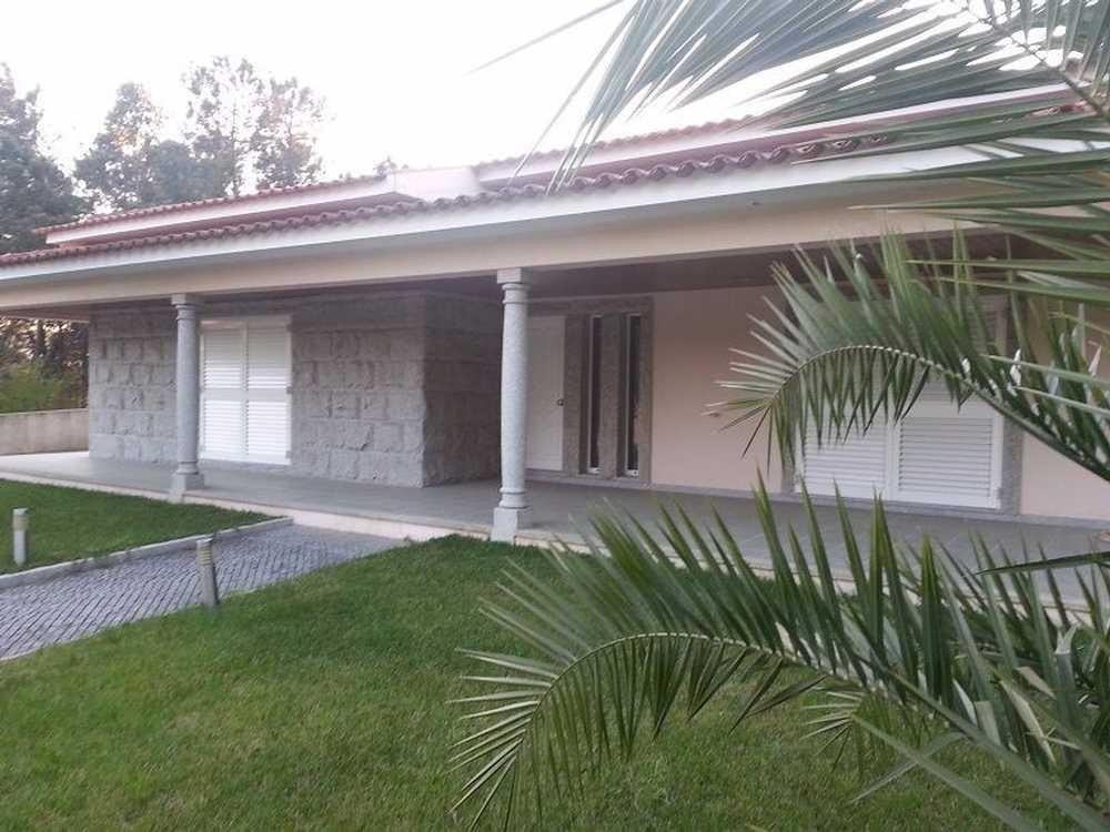 Chão-Longo Paredes De Coura house picture 50488