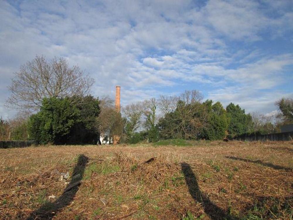 Custóias Matosinhos Grundstück Bild 9627