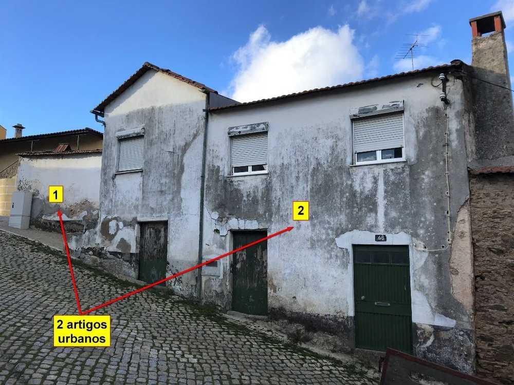 for sale house Alfândega Da Fé Bragança 1