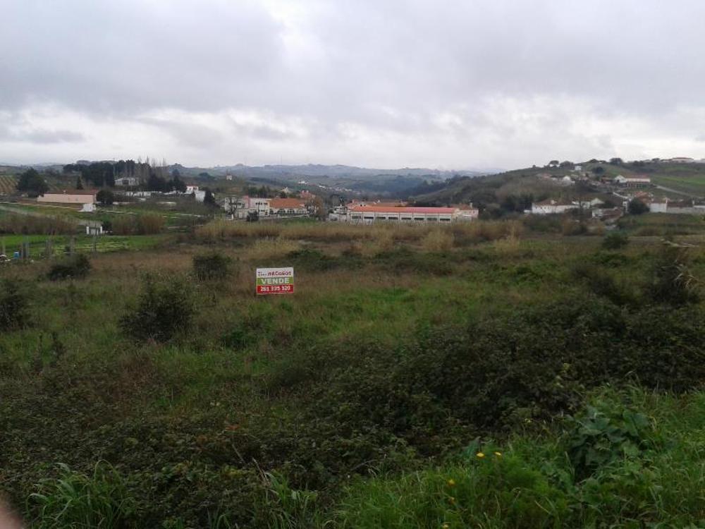 Carvoeira Torres Vedras Grundstück Bild 6777