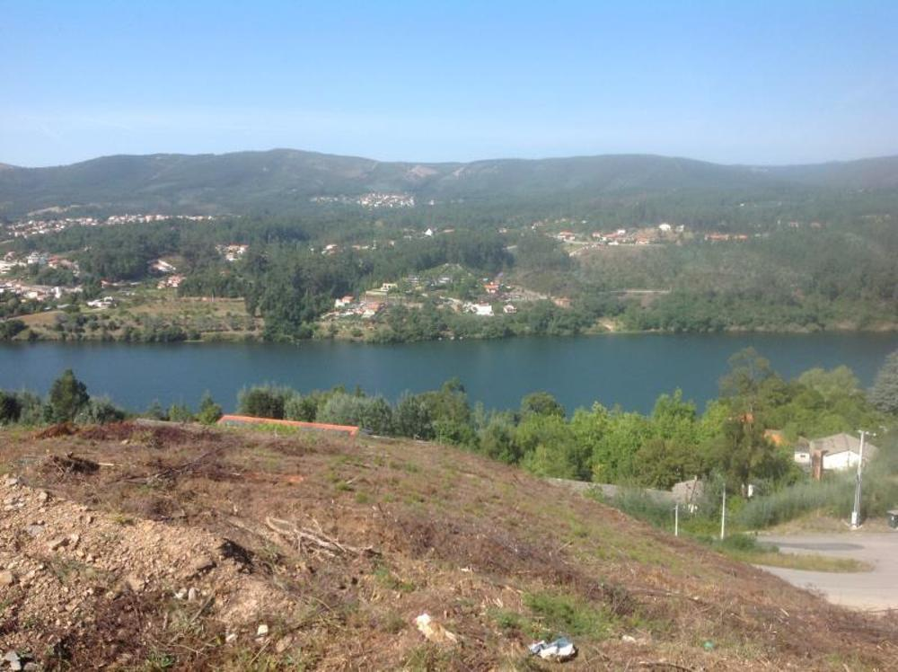 Pedorido Castelo De Paiva terrain picture 15639