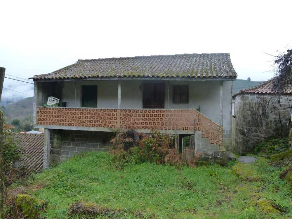 Rio Ponte Da Barca house picture 48759