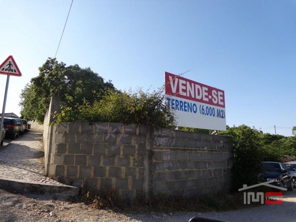 Fátima Ourém Grundstück Bild 11347