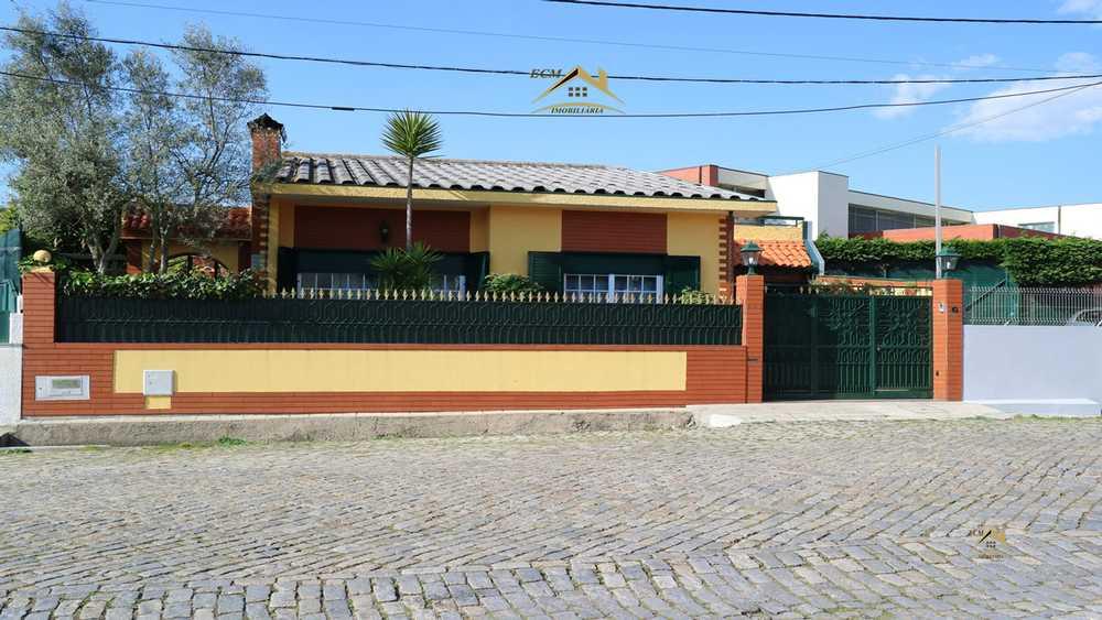 Santa Cruz do Bispo Matosinhos house picture 55245