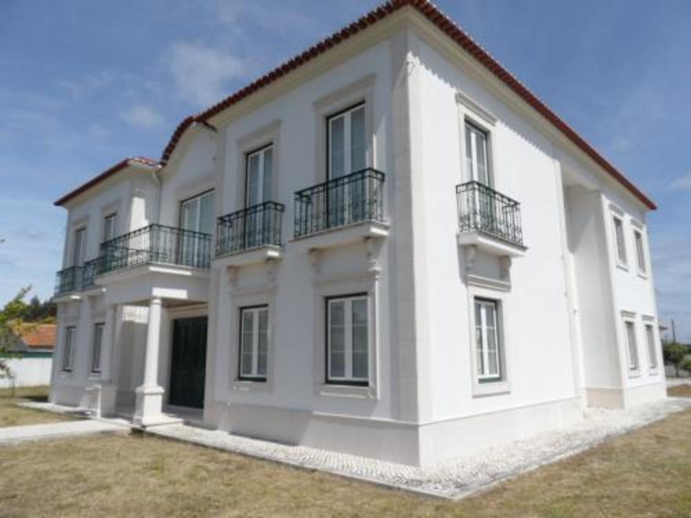 Tocha Cantanhede Haus Bild 9369