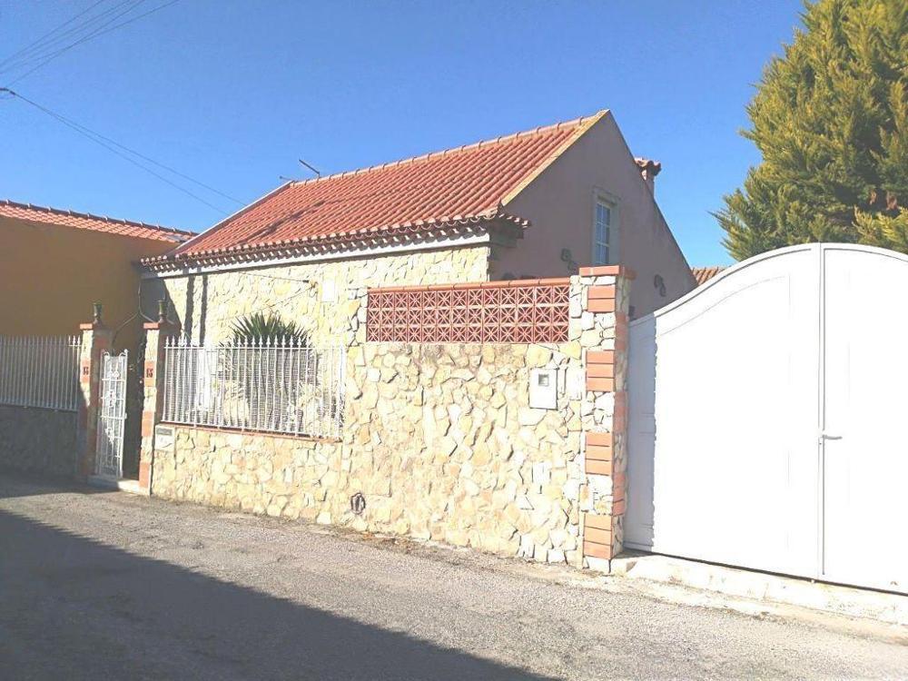 en venta casa Marteleira Lisboa 1