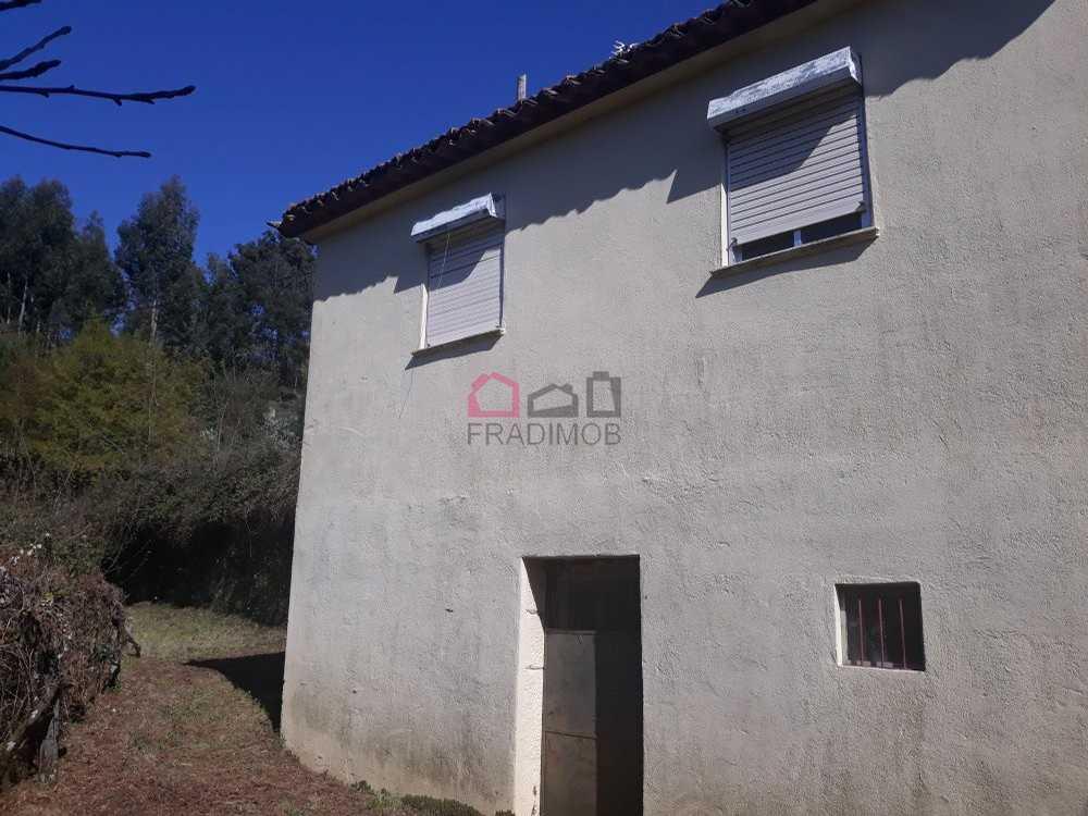 Valença do Douro Tabuaço Haus Bild 38458