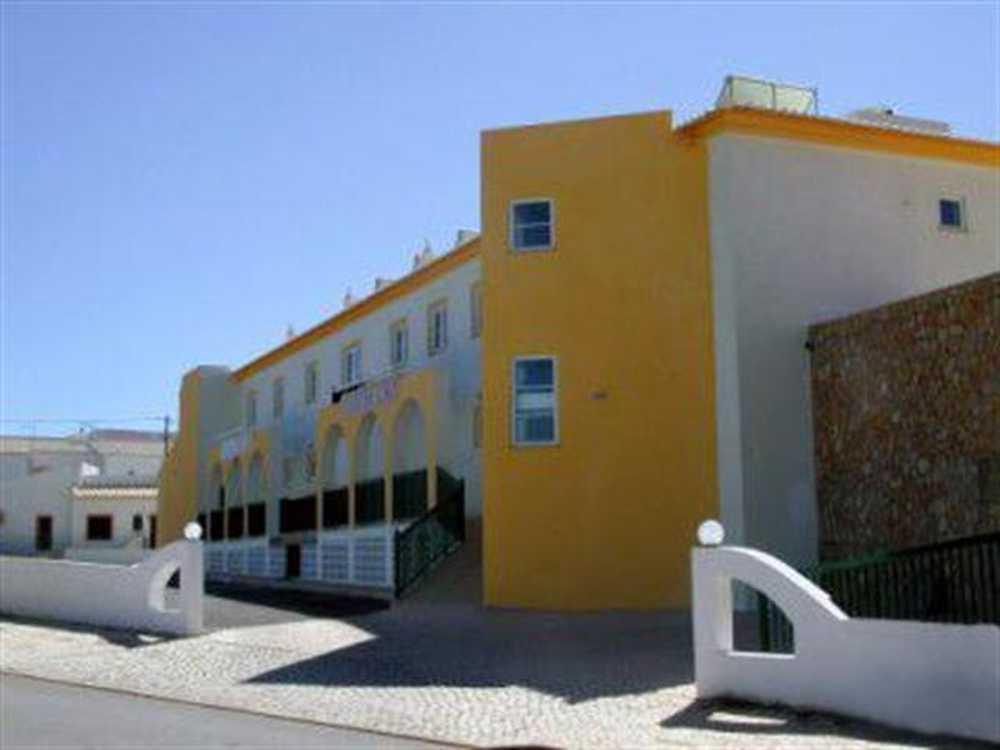 Raposeira Vila Do Bispo casa imagem 37934