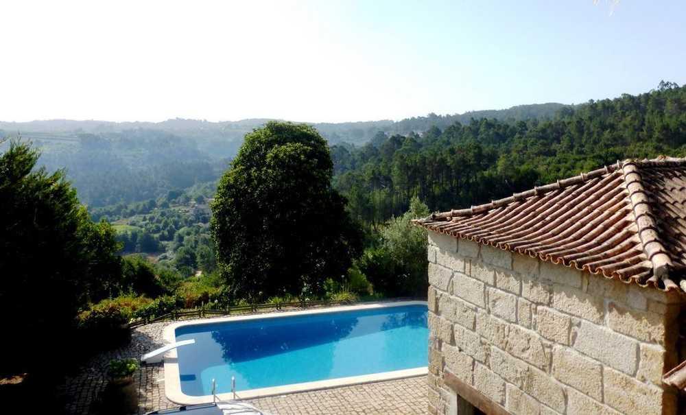 Paços de Vilharigues Vouzela house picture 49842