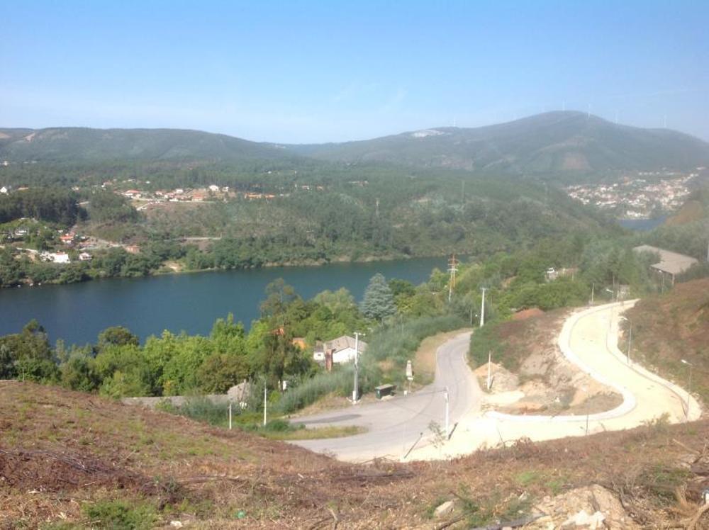 Pedorido Castelo De Paiva terrain picture 15642