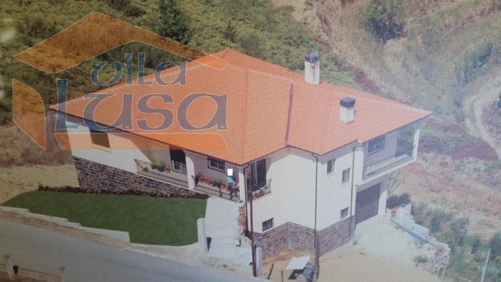 for sale house Vila Marim Vila Real 1