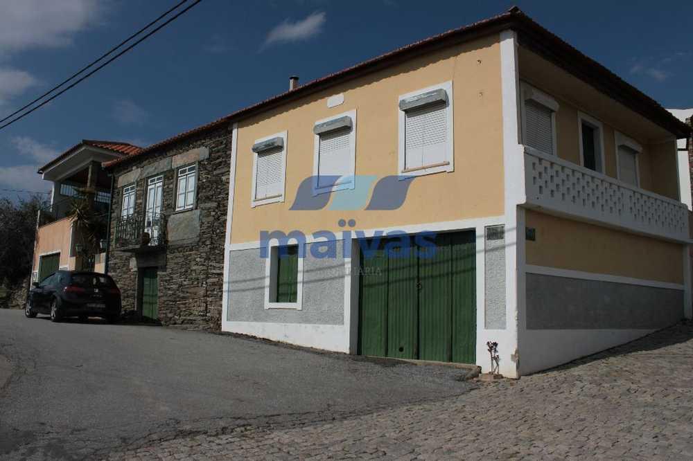 Pereiros São João Da Pesqueira casa imagem 51564