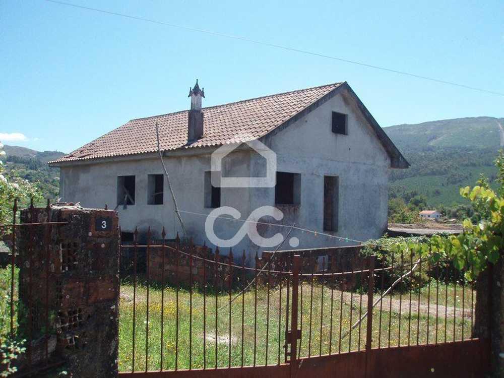 Cornes Vila Nova De Cerveira house picture 79354
