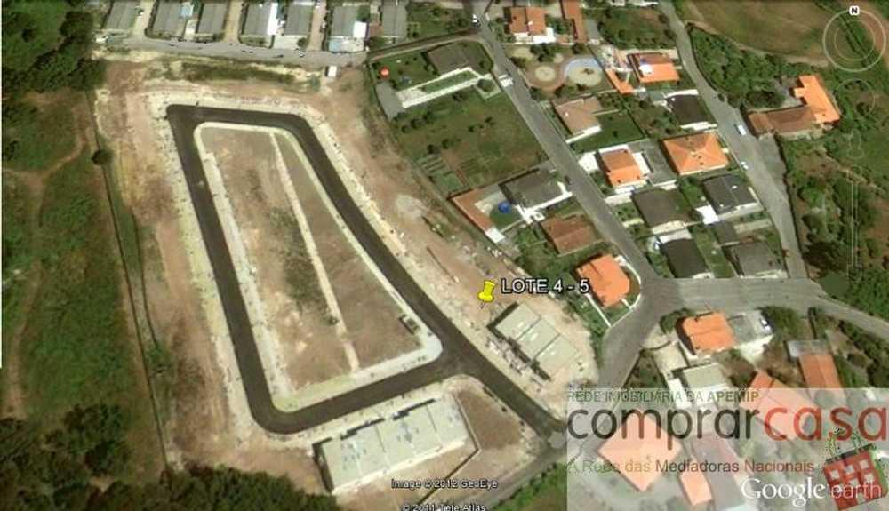 Delães Vila Nova De Famalicão terrain picture 74753