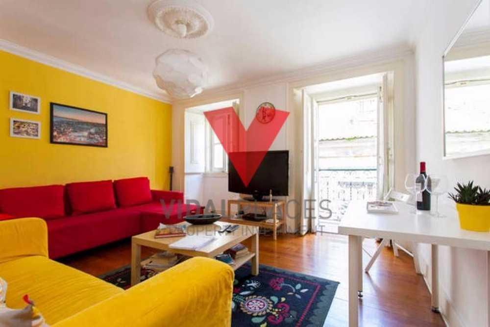 Lisboa Lisbon apartment picture 63153