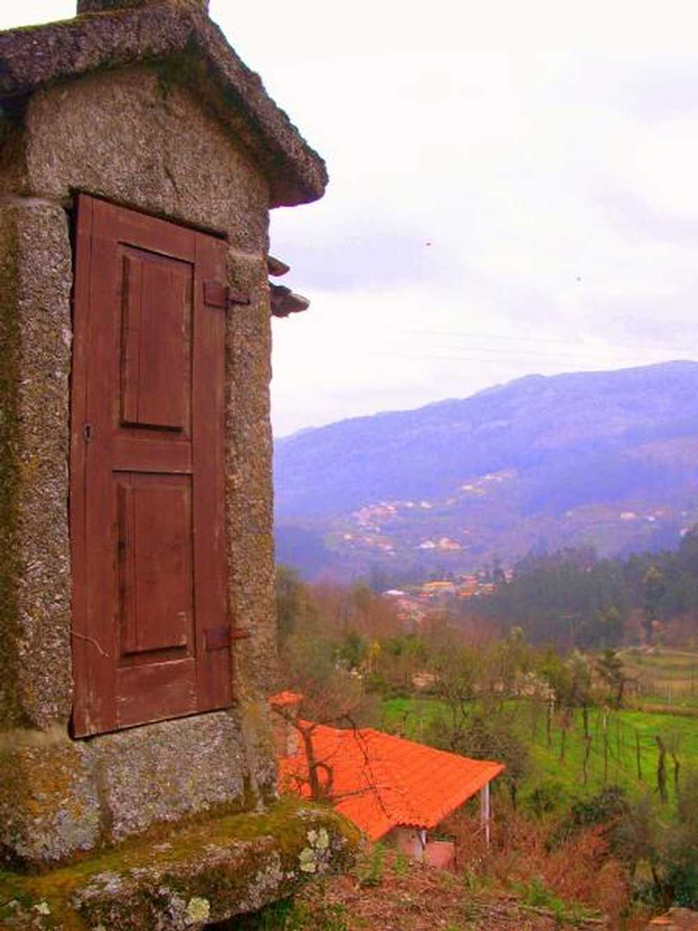 Chamadouro Terras De Bouro house picture 57980