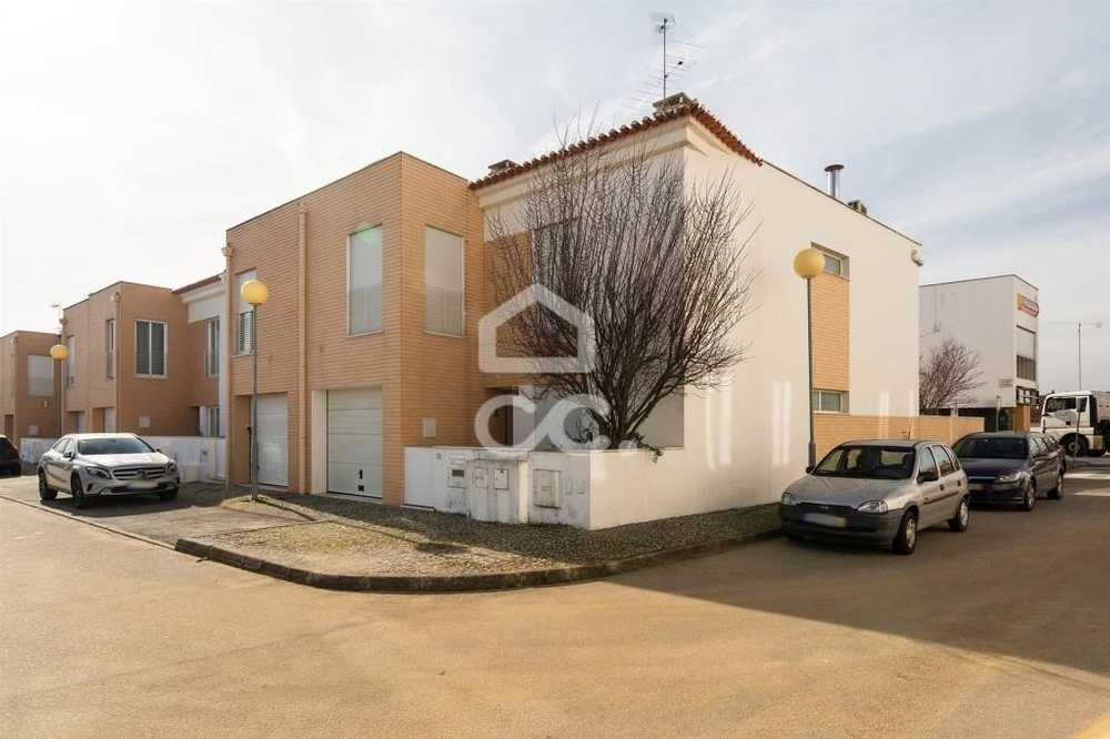 Horta das Laranjeiras Viana Do Alentejo Haus Bild 74657