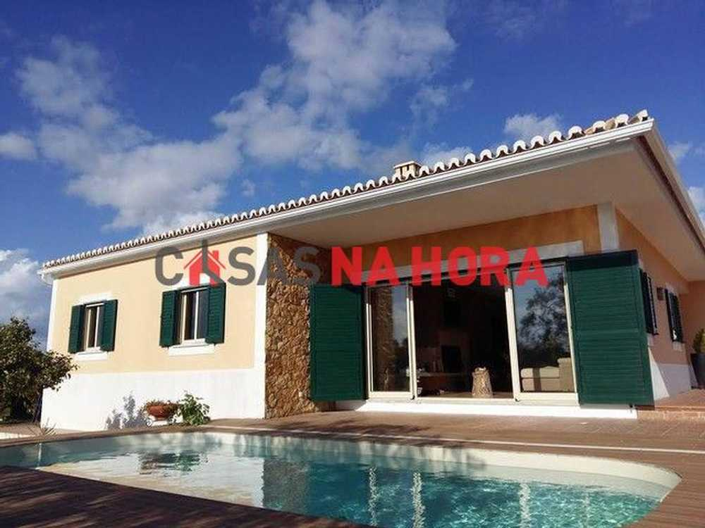 Porches Lagoa (Algarve) casa foto #request.properties.id#