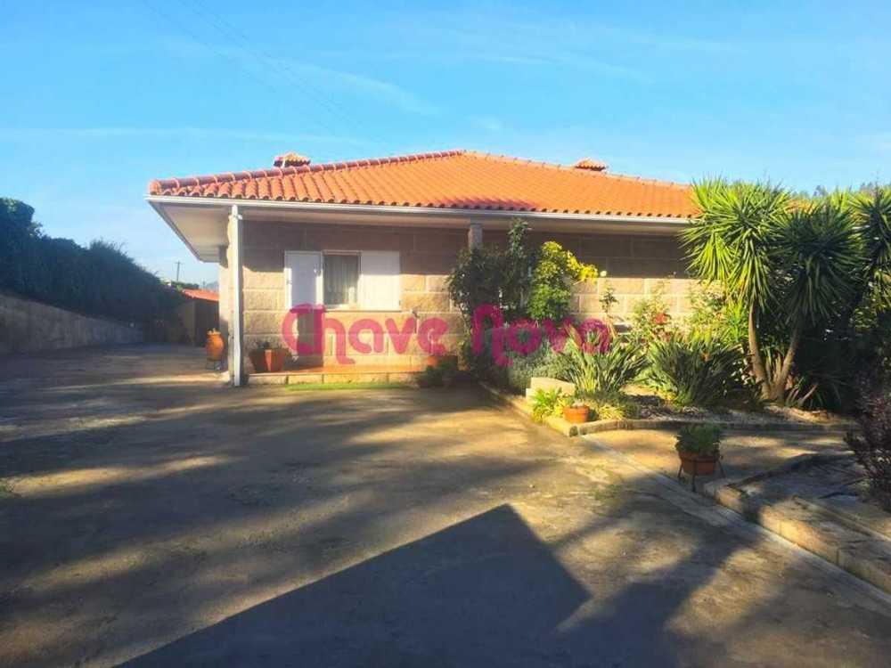 Bairros Castelo De Paiva Haus Bild 66261