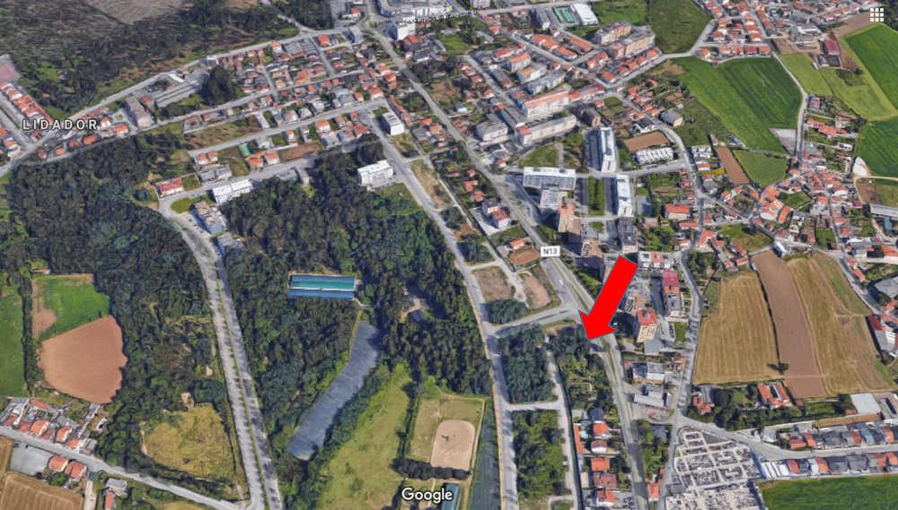 Soalhães Marco De Canaveses terrain picture 84884