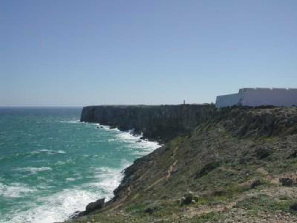 Sagres Vila Do Bispo house picture 55557