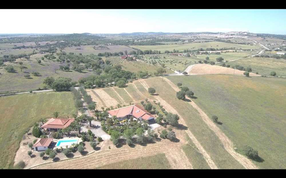 Cabeço de Vide Fronteira house picture 63462