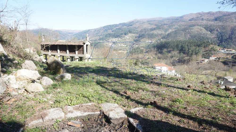 Admeus Terras De Bouro Grundstück Bild 60189