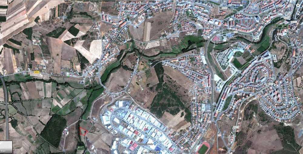 Gostei Bragança terrain picture 68473