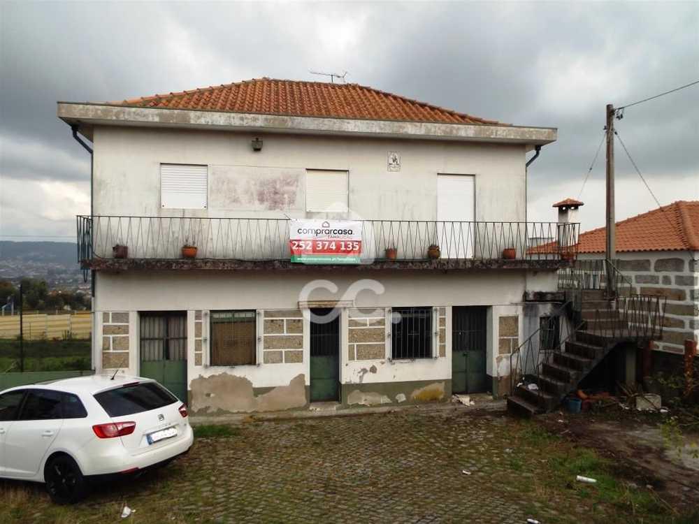 Cruz Vila Nova De Famalicão house picture 74940