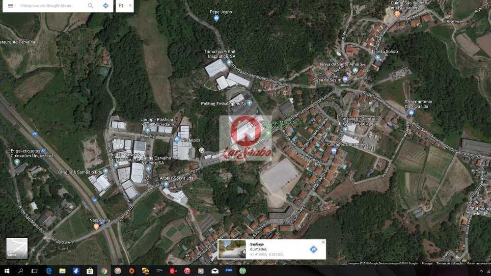 São Torcato Guimarães terrain picture 57495