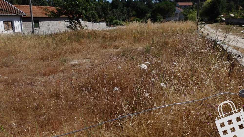 Sabroso de Aguiar Vila Pouca De Aguiar 土地 照片 #request.properties.id#
