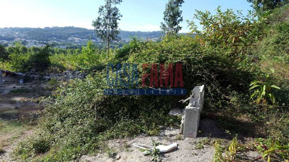 Joane Vila Nova De Famalicão terrain picture 82785