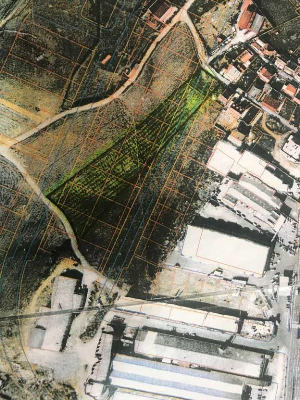 Meixedo Bragança terrain picture 68471