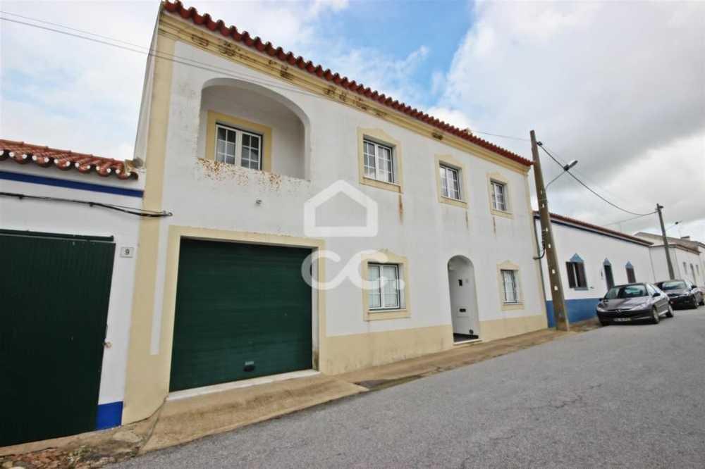 Alcáçovas Viana Do Alentejo Haus Bild 74705