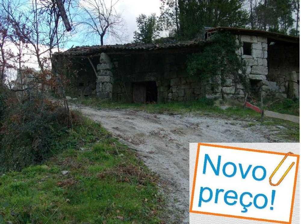 Carvalha Terras De Bouro terreno foto #request.properties.id#