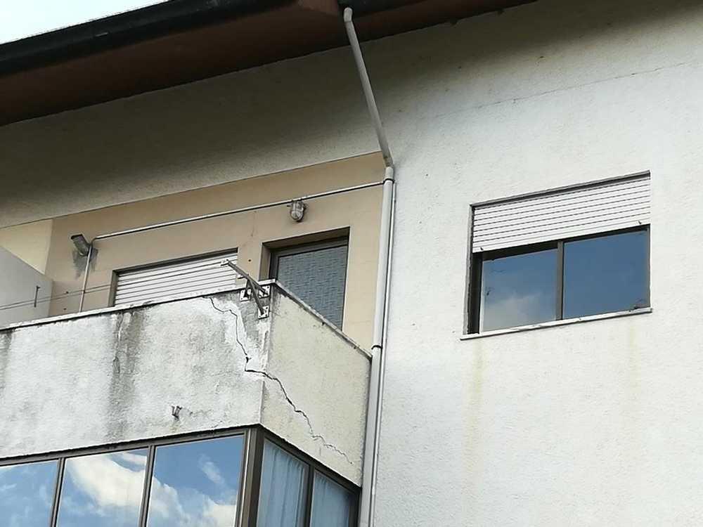 köpa lägenhet Miranda Do Corvo Coimbra 1