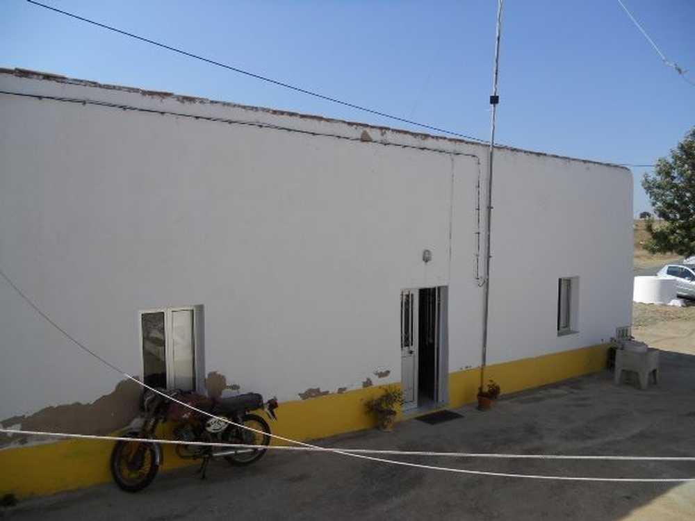 Santana de Cambas Mértola house picture 65251