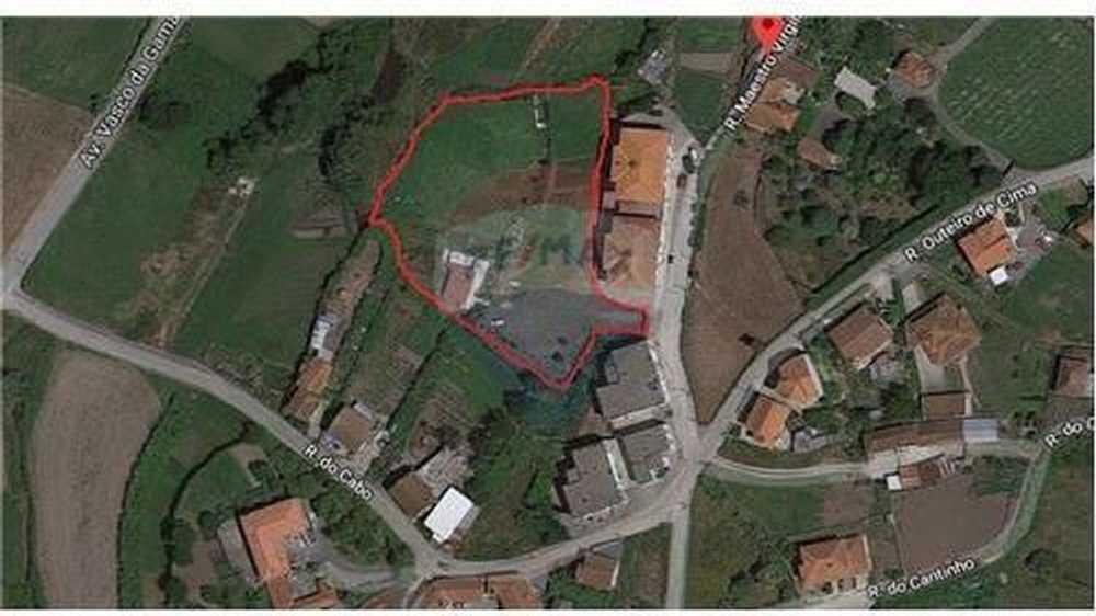 Vilela Paredes terrain picture 69801