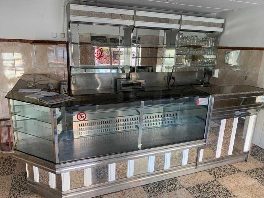 Pegões Montijo comercio foto #request.properties.id#